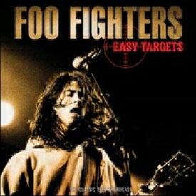 Foo Fighters フーファイターズ / Easy Targets 輸入盤 【CD】