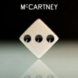 【送料無料】 Paul Mccartney ポールマッカートニー / McCartney III (180グラム重量盤レコード) 【LP】
