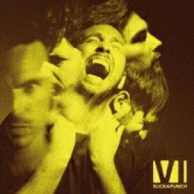 【送料無料】 You Me At Six ユーミーアットシックス / Suckapunch 【CD】