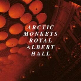 【送料無料】 Arctic Monkeys アークティックモンキーズ / Live At The Royal Albert Hall (2CD) 輸入盤 【CD】
