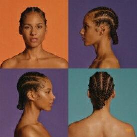Alicia Keys アリシアキーズ / Alicia (ホワイト・ヴァイナル仕様 / 2枚組アナログレコード) 【LP】