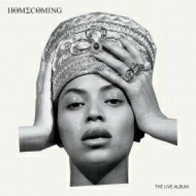 【送料無料】 Beyonce ビヨンセ / Homecoming: The Live Album (4枚組アナログレコード) 【LP】
