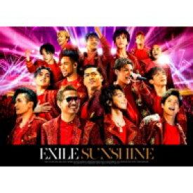 【送料無料】 EXILE / SUNSHINE (+2DVD) 【CD Maxi】
