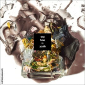 【送料無料】 崎山蒼志 / find fuse in youth 【初回生産限定盤】 【CD】