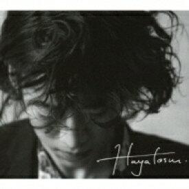 【送料無料】 角野隼斗 / HAYATOSM 【初回生産限定盤】 【CD】