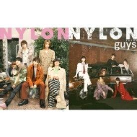 NYLON JAPAN (ナイロンジャパン) 2021年 1月号 【表紙:超特急/guys表紙:BiSH】 / NYLON JAPAN編集部 【雑誌】