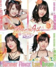 【送料無料】 写真集「Merm4id from D4DJ Summer Flower Love Dream」 / Merm4id 【本】