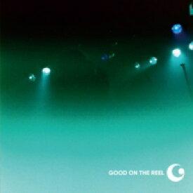 【送料無料】 GOOD ON THE REEL / a LIVE 【初回限定盤】(+DVD) 【CD】