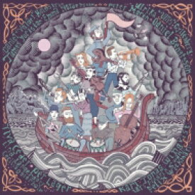 James Yorkston / Second Hand Orchestra / Wide, Wide River 輸入盤 【CD】
