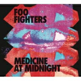 Foo Fighters フーファイターズ / Medicine At Midnight 輸入盤 【CD】