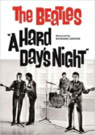【送料無料】 Beatles ビートルズ / Hard Day's Night <4K Ultra HD Blu-ray+Blu-ray(本編)+Blu-ray(特典映像)> 【BLU-RAY DISC】