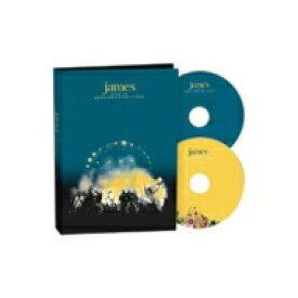 【送料無料】 James ジェイムス / Live In Extraordinary Times Deluxe 2cd Album 輸入盤 【CD】