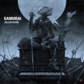 Jazztronik ジャズトロニック / SAMURAI 【数量限定】(180グラム重量盤レコード) 【LP】