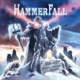 【送料無料】 Hammerfall ハンマーフォール / Chapter V: Unbent. Unbowed. Unbroken (2020 Reprint) 【LP】