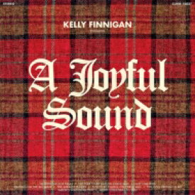 【送料無料】 Kelly Finnigan / Joyful Sound 輸入盤 【CD】