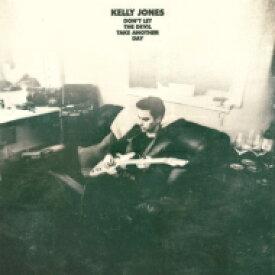 【送料無料】 Kelly Jones / Don't Let The Devil Take Another Day 輸入盤 【CD】