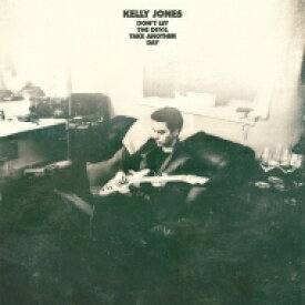【送料無料】 Kelly Jones / Don't Let The Devil Take Another Day (3枚組アナログレコード) 【LP】