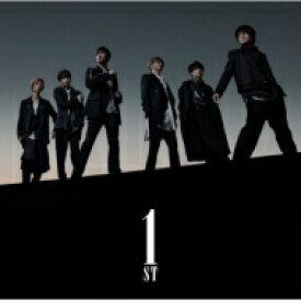 【送料無料】 SixTONES / 1ST 【CD】