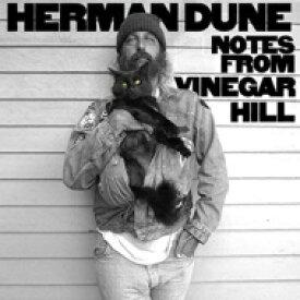 【送料無料】 Herman Dune / Notes From Vinegar Hill 【LP】