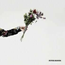 【送料無料】 SUPER BEAVER / アイラヴユー【初回生産限定盤B】(+DVD) 【CD】