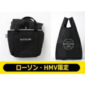 BAYFLOW ECO BAG SET BOOK BLACK【ローソン・HMV限定】 / ブランドムック 【ムック】
