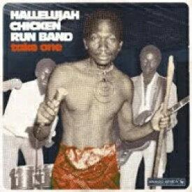 【送料無料】 Hallelujah Chicken Run Band / Take One 【LP】