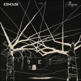 【送料無料】 Icehouse / Icehouse Plays Flowers: Live 輸入盤 【CD】