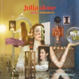 【送料無料】 Julia Stone / Sixty Summers 輸入盤 【CD】