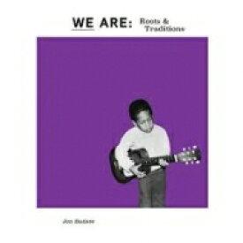 Jon Batiste / We Are: Roots & Traditions (12インチシングルレコード) 【12in】