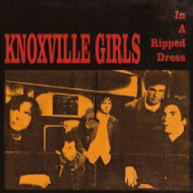 【送料無料】 Knoxville Girls / In A Ripped Dress 【LP】