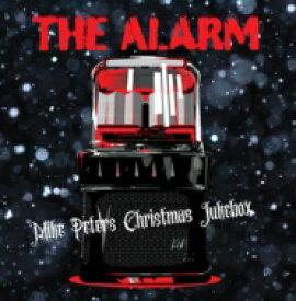 【送料無料】 Alarm / Mike Peters Christmas Jukebox 輸入盤 【CD】