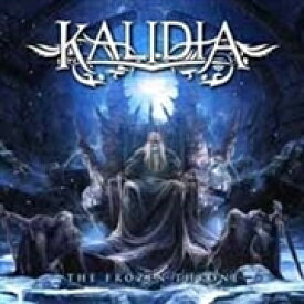 【送料無料】 Kalidia / Lies' Device (New Version 2021) 【LP】