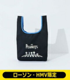 SNOOPY ecoBAG BOOK No.2【ローソン・HMV限定】 / ブランドムック 【ムック】