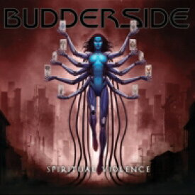 Budderside / Spiritual Violence 輸入盤 【CD】