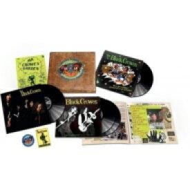 【送料無料】 THE BLACK CROWES ブラッククロウズ / Shake Your Money Maker (Super Deluxe Edition)(4枚組アナログレコード) 【LP】