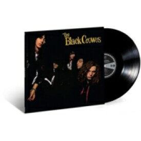 THE BLACK CROWES ブラッククロウズ / Shake Your Money Maker (Standard Vinyl)(アナログレコード) 【LP】