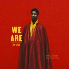 【送料無料】 Jon Batiste / We Are (SHM-CD) 【SHM-CD】