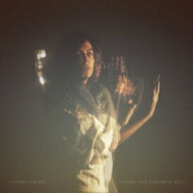 Karima Walker / Waking The Dreaming Body (Colored Vinyl) 【LP】