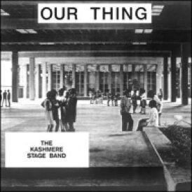 Kashmere Stage Band / Our Thing 【LP】