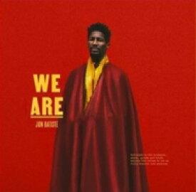 【送料無料】 Jon Batiste / We Are (アナログレコード) 【LP】