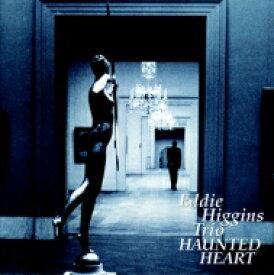Eddie Higgins エディヒギンス / Haunted Heart: 魅せられし心 (180グラム重量盤レコード / Venus Hyper Magnum Sound) 【LP】