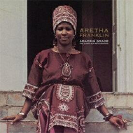 【送料無料】 Aretha Franklin アレサフランクリン / Amazing Grace - Complete Recordings: 至上の愛 〜チャーチ・コンサート〜 <完全版> (2CD) 【CD】