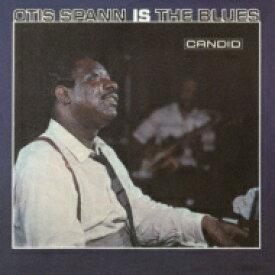 Otis Spann / Otis Spann Is The Blues 【CD】