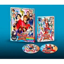 魔進戦隊キラメイジャーVSリュウソウジャー[DVD] 【DVD】
