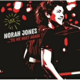【送料無料】 Norah Jones ノラジョーンズ / Till We Meet Again (SHM-CD) 【SHM-CD】