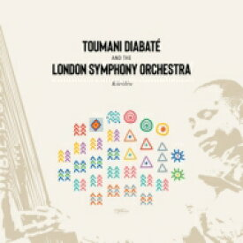 Toumani Diabate / London Symphony Orchestra / Korolen 輸入盤 【CD】