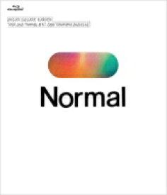 【送料無料】 UNISON SQUARE GARDEN ユニゾンスクエアガーデン / UNISON SQUARE GARDEN TOUR 2021「Normal」 at KT Zepp Yokohama 2021.03.02(Blu-ray+2 LIVE CD) 【BLU-RAY DISC】