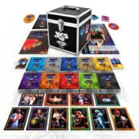 【送料無料】 Yes イエス / Union 30 Live: Union Tour 30th Anniversary Edition Super Deluxe Flight Case (26CD+4DVD)<特製フライトケース仕様>【日本語解説+ボーナス2CD特典付き国内仕様盤】 輸入盤 【CD】