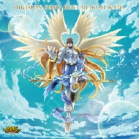 和田光司 ワダコウジ / DIGIMON SONG BEST OF KOJI WADA (アナログレコード) 【LP】