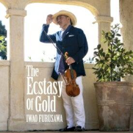 【送料無料】 古澤巌 / Ecstasy Of Gold 【CD】
